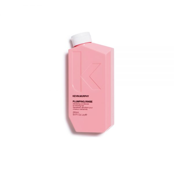 Plumping Rinse Conditioner