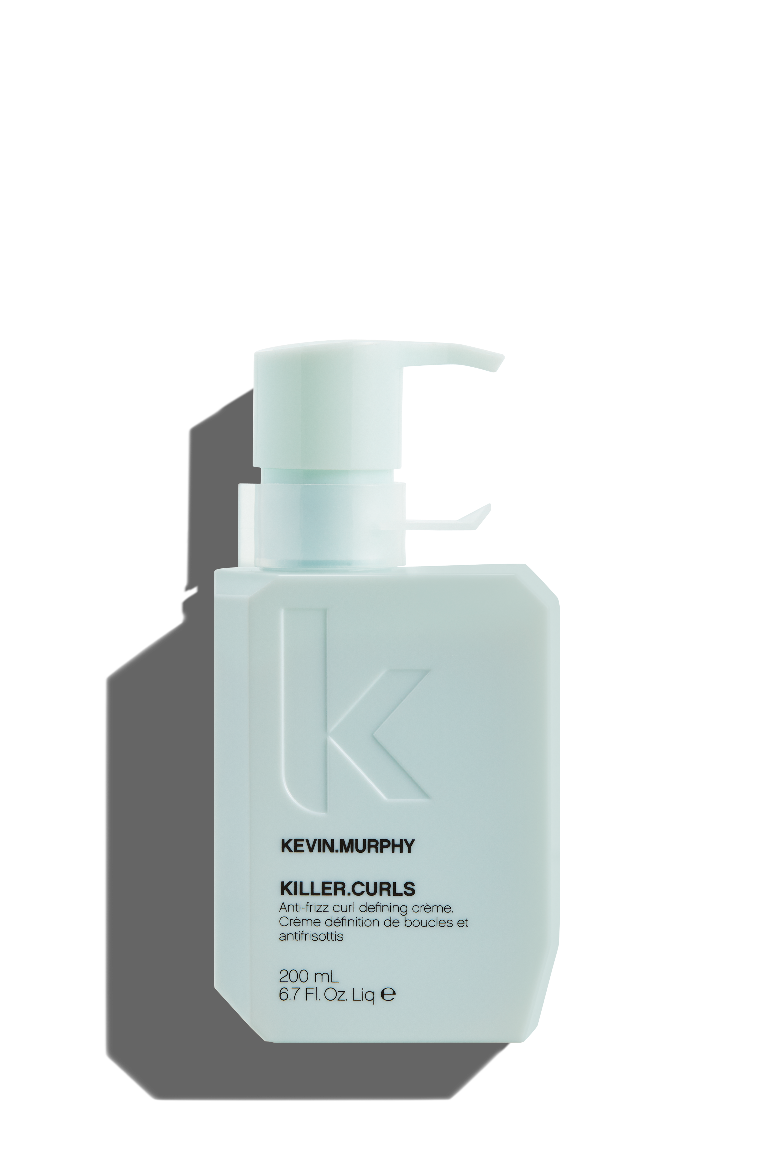 Killer curls hair product