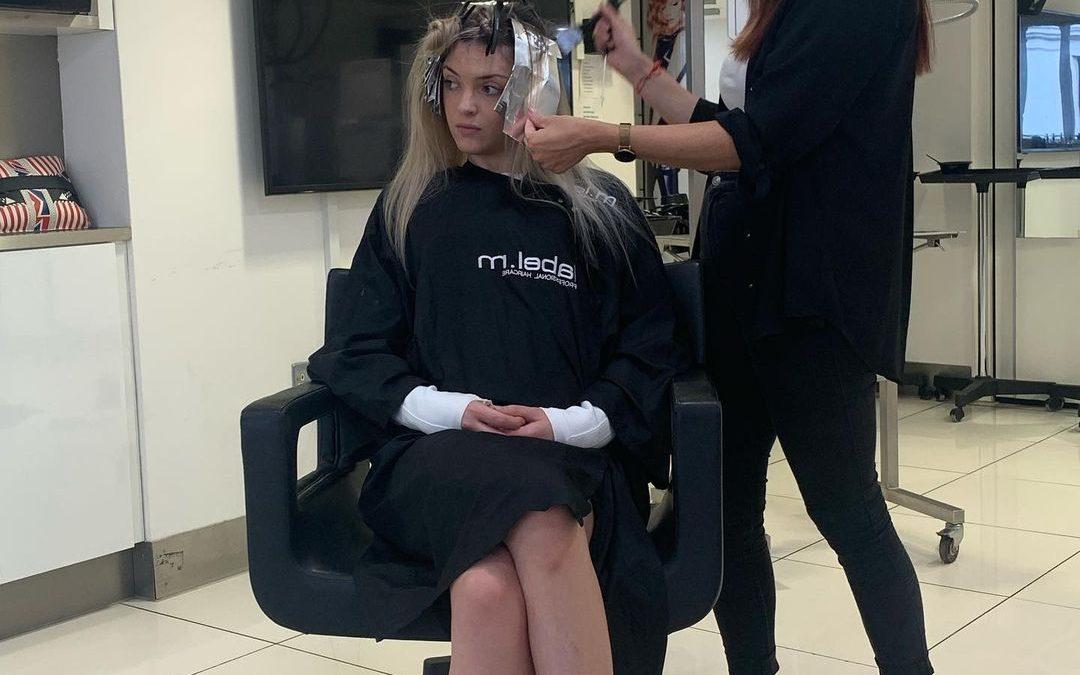 Master Hair Highlighting — Hair Colour Training